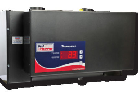 Water heater Model B Digital 240 volts (Titanium)